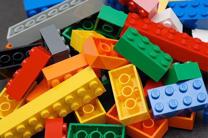 Датский производитель игрушек Lego открыл первый в Китае завод. Фото: с сайта en.wikipedia.org