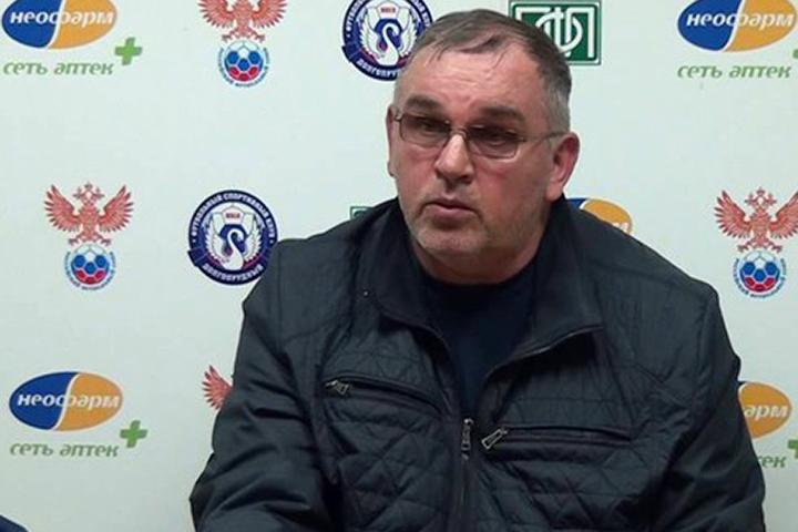 Главный тренер команды «Коломна» Александр Бодров на послематчевой пресс-конференции сказал: Давно я не был в цирке