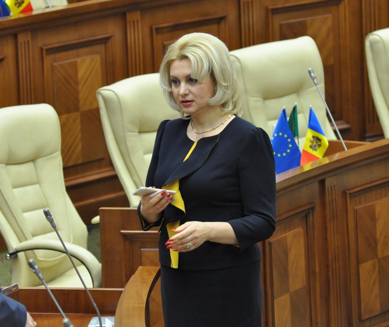 Виолетта Иванова.