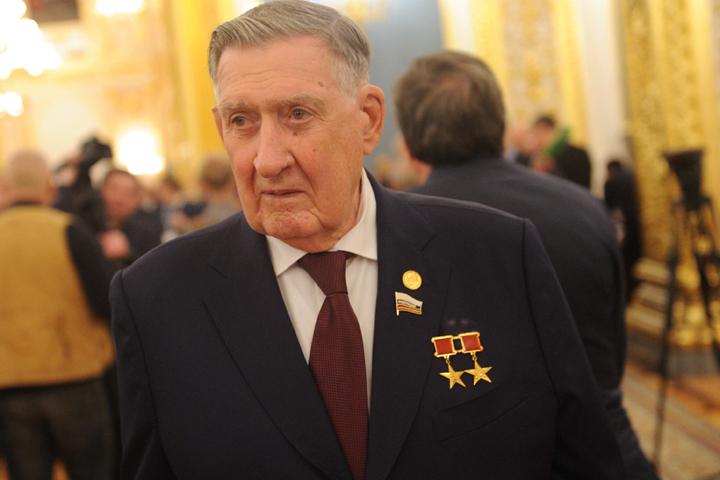 Владимир Долгих был лично знаком с лидером кубинской революции