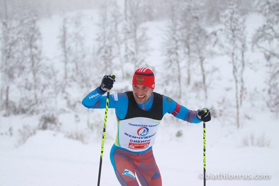 Тюменец Евгений Гараничев на первый этап Кубка мира по ...: http://www.tumen.kp.ru/online/news/2582173/