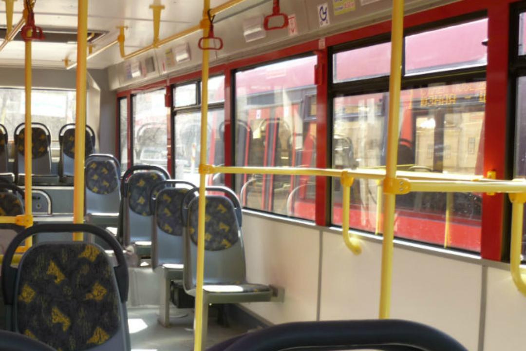 ВКирове мужчина проинформировал о бомбе вавтобусе после ссоры скондуктором