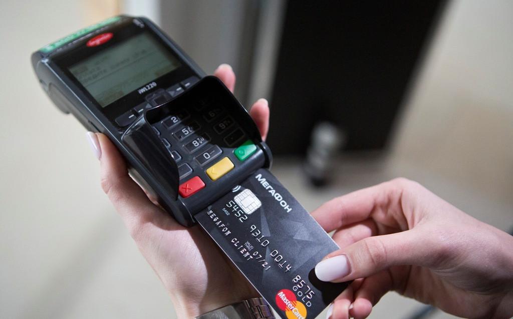 Самой популярной операцией через мобильный баланс стала оплата товаров и услуг
