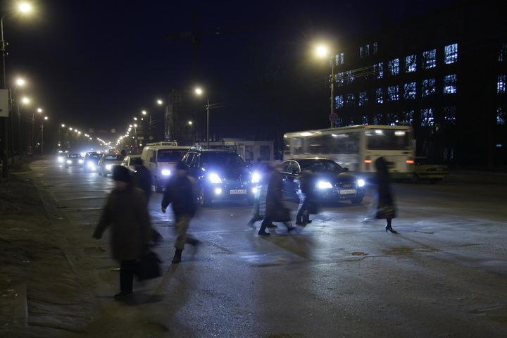 """Читатели """"КП-Псков"""" подсказали редакции еще несколько плохо освещенных перекрестков"""