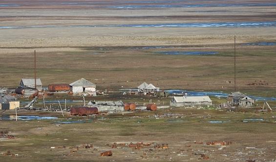 Ямал готовится кэкологической экспедиции наостров Вилькицкого