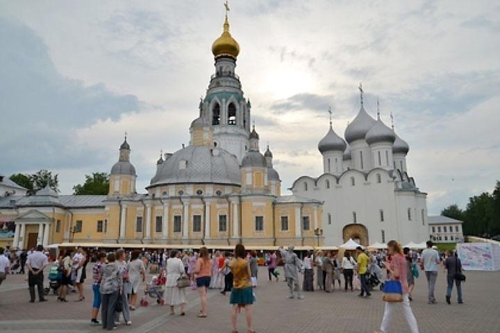В ближайшее время Швеция и российская Вологда должны определиться с выбором основных направлений сотрудничества.