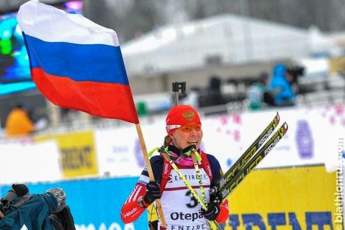 Подчуфарова стартует 34-й в особой гонке, Слепцова— 67-й