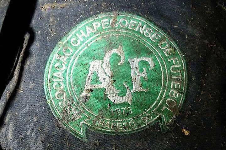 В катастрофе погибли футболисты бразильской команды «Шапекоэнсе»
