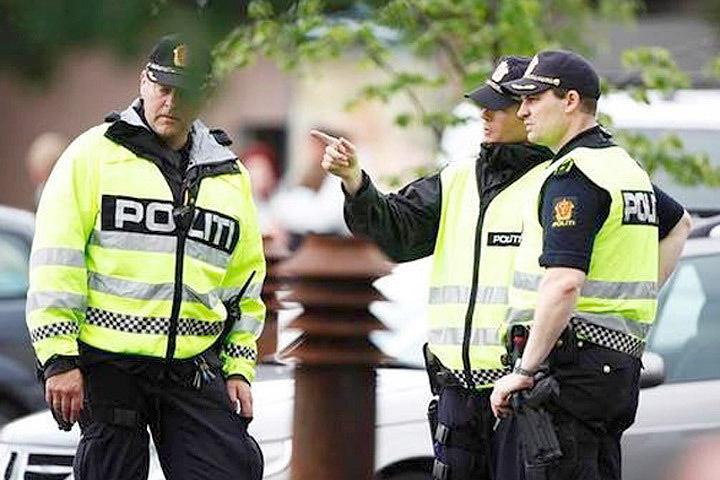 Доверие шведской общественности к местной полиции и ее руководству находится на самой низкой отметке. Фото: с сайта ira-news.com