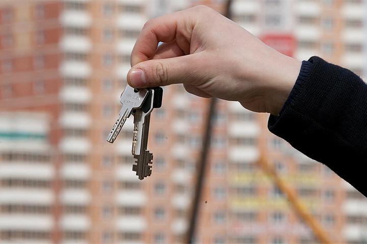 С начала года в Москве средняя стоимость предложения на вторичном рынке жилья снизилась на 8%.