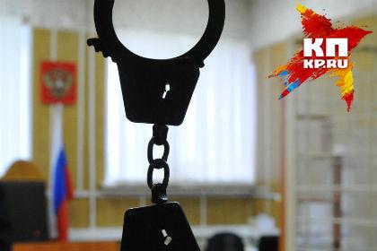Двое граждан Омской области могут пожизненно сесть втюрьму заубийство