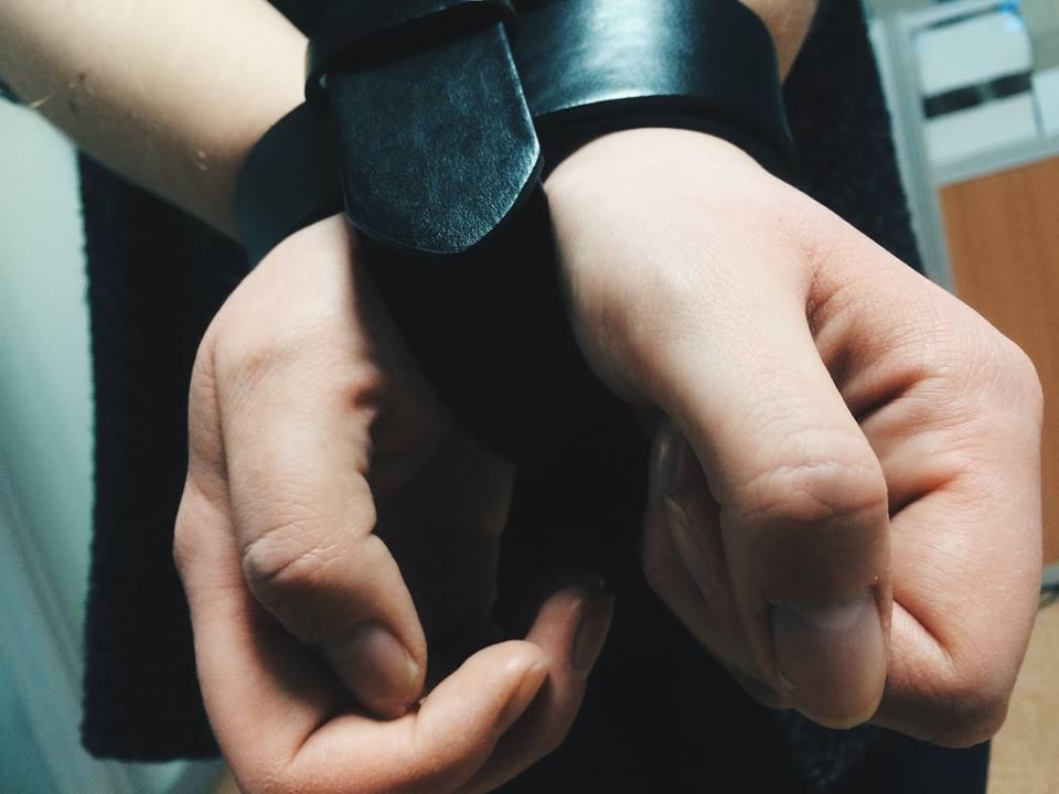 В Могилеве задержали мужчину, которого подозревают в убийстве собутыльницы.