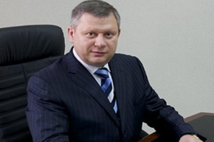 Руководитель Лермонтова подал вотставку