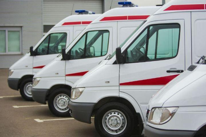 ВКазани названные «врачи» избили 36-летнего предпринимателя железными прутьями