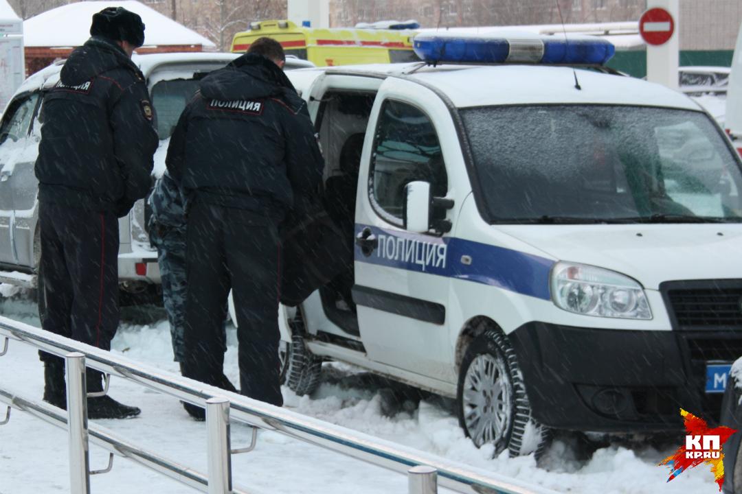 ВКирове изкрупного торгового центра эвакуировали всех гостей