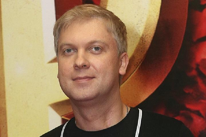 Сергей Светлаков стал послом чемпионата мира пофутболу в Российской Федерации