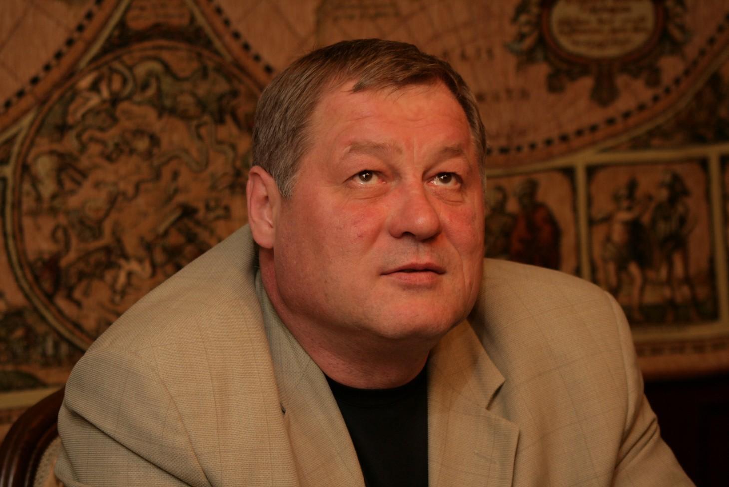 Для Константина Филимонова прокуроры просят усуда 8 лет колонии