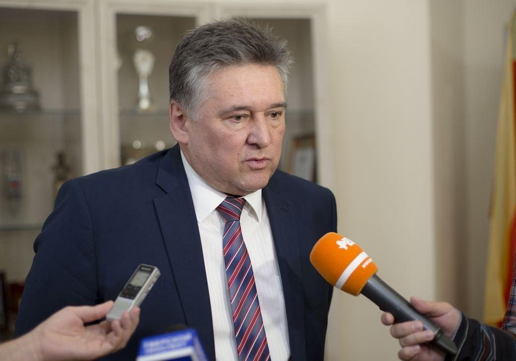 Сити-менеджером Твери назначен Алексей Огоньков
