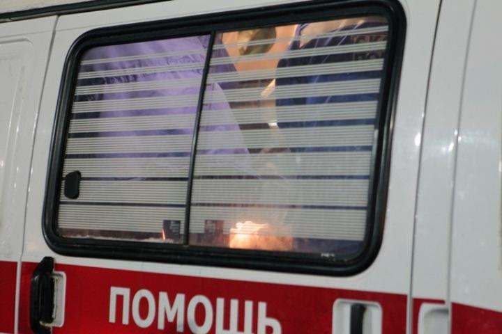 ВТомской области маршрутный автобус насмерть сбил надороге юного селянина