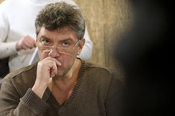 6тыс.евро получит от РФ подозреваемый вубийстве Бориса Немцова