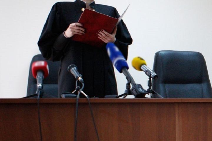 ВПетербурге заведующую детским садом осудили на3,5 года замошенничество