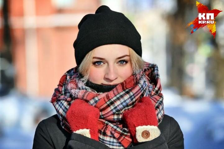 Омичей предупредили о40-градусных морозах всередине недели