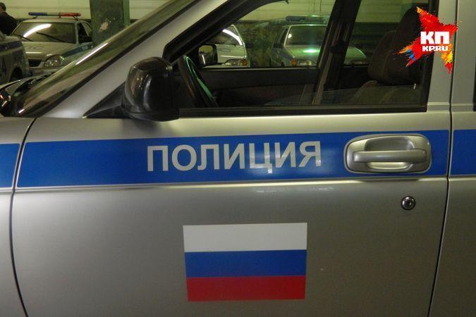 ВЧите милиция изъяла партию спиртосодержащего лосьона