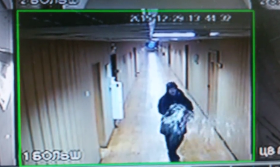 Поджигателя здания администрации вДудинке признали психически больным