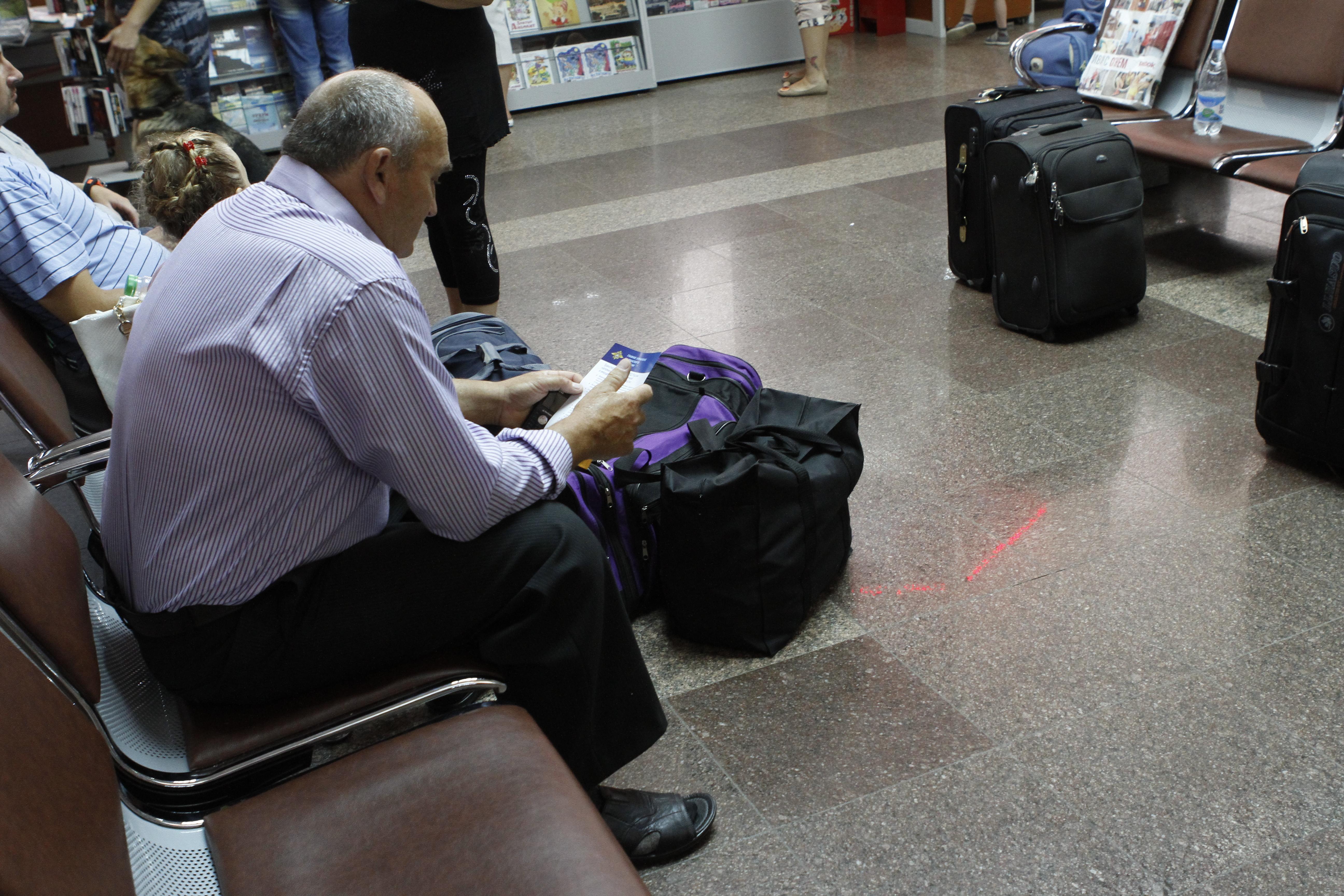 Туман вКраснодаре непозволил принять два рейса из столицы