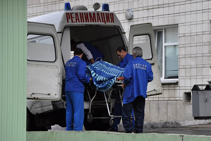 Вмосковской квартире отыскали тело 12-летней девушки