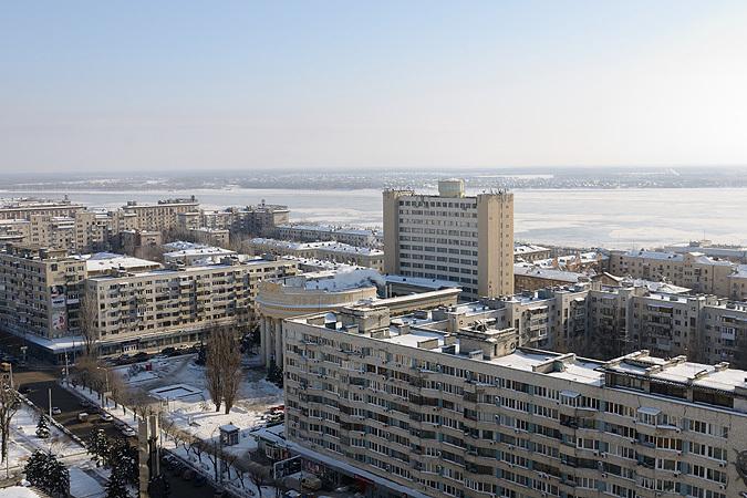 Праздничные мероприятия вВолгограде перенесут на остальные дни из-за траура