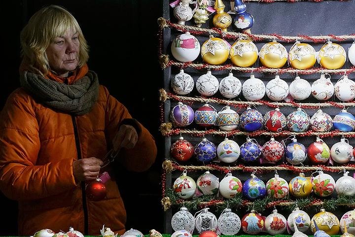 Киевлянка: «Если скажешь, что ты с Украины, то на тебе поставят клеймо»