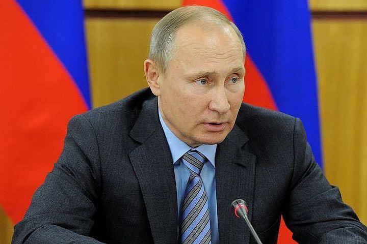 Важные политические события в россии