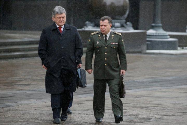 Украинским военным разрешили сбивать нарушившие границу самолёты