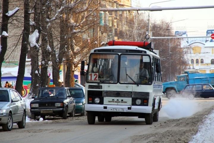 В 2017 году пять городских автобусных маршрутов станут межмуниципальными