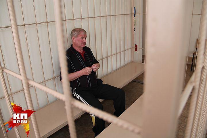 Суд вернул куйбышевского руководителя Функа под домашний арест