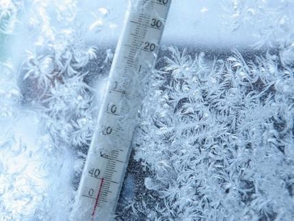 5 января в Югре прогнозируют слабую метель, местами изморозь 86.mchs.gov.ru
