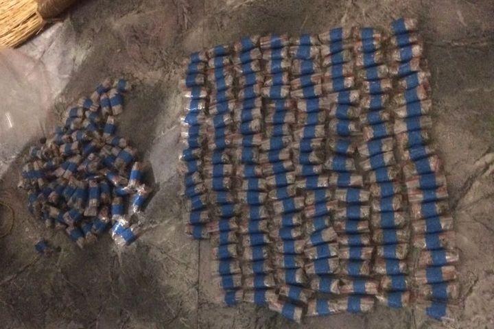 ВНовосибирске задержали группировку молодых наркоторговцев