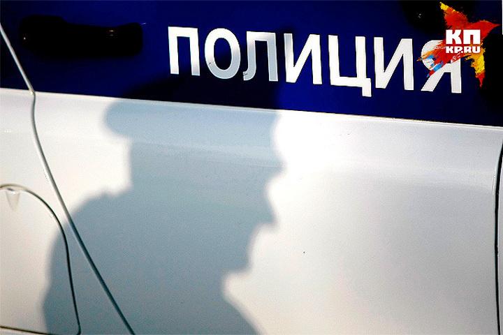 Полицейские выложили в сеть криминальную статистику за прошедшие сутки