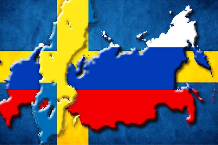 Власти Швеции утверждают, что стремятся к разрядке отношений с Россией. Фото с сайта bykvu.com