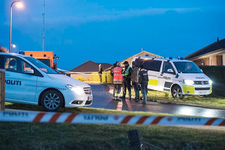 Датская полиция расследует гибель шести членов семьи. Фото: The Local