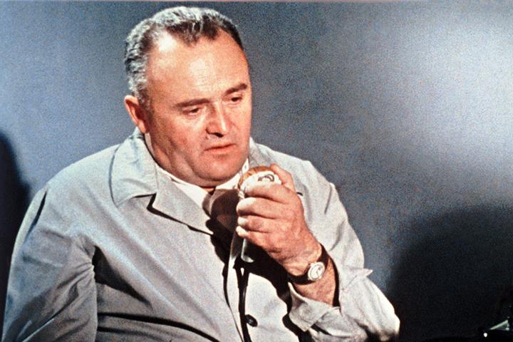 Правительство СССР пообещало построить Королеву дом после успешного пуска первого спутника. Предложили выбрать любое место. Королев выбрал Москву — рядом с ВДНХ