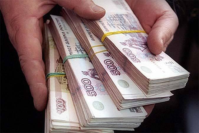 Замдиректора волгоградского университета  схвачен  завзятку в50 тыс.  долларов