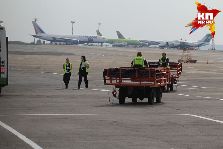 Вылет рейса Иркутск -Москва задерживают неменее чем на 4 часа из-за неполадок