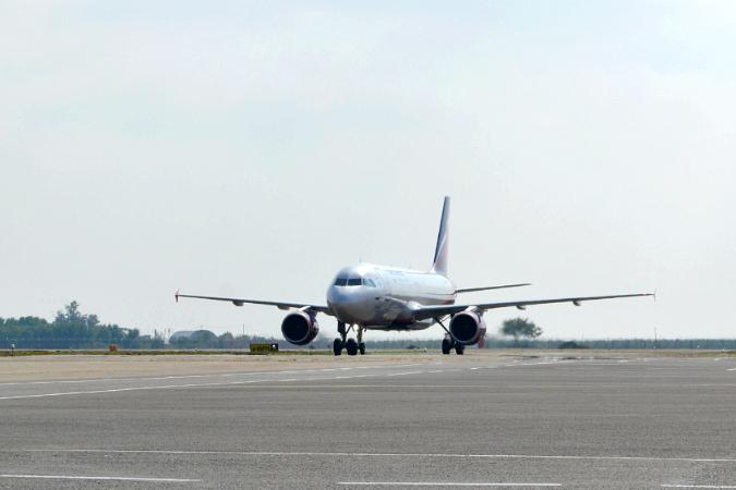 Краснодар: Жительница Кубани устроила дебош наборту самолета Стамбул