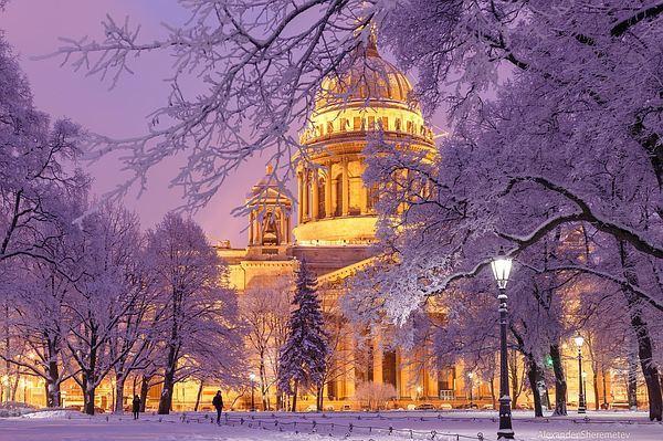 В РФ могут поменять правила передачи церкви объектов религиозного назначения