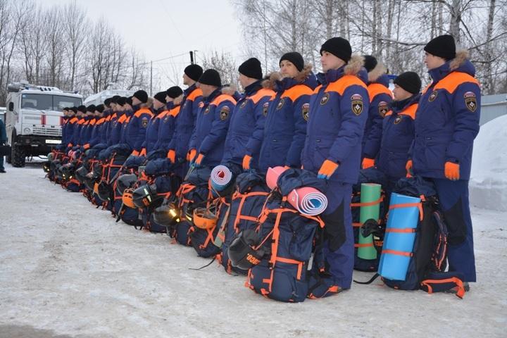 МЧС начало восстановительные работы послеЧП наПензенской ТЭЦ-1