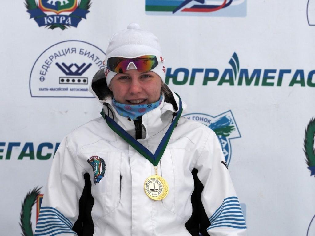 Саратовский биатлонист впервый раз одержал победу этап Кубка мира