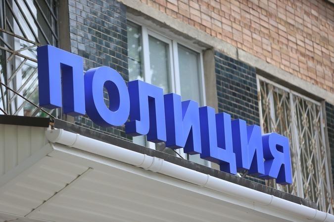 При штурме «музея Новороссии» ранен полицейский. Возбуждено уголовное дело