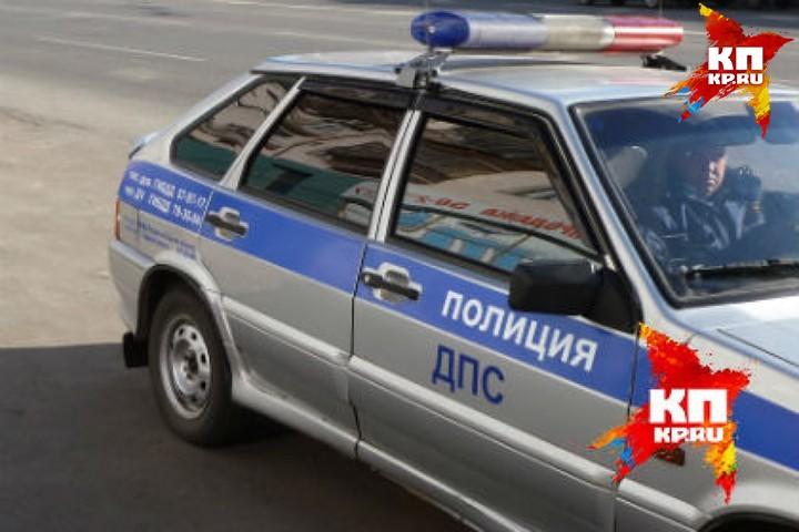 ВОмске вДТП пострадал годовалый ребенок